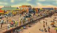 The Beach at Seaside Heights Tickets