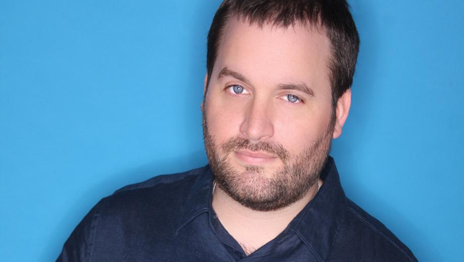 Comedian Tom Segura (