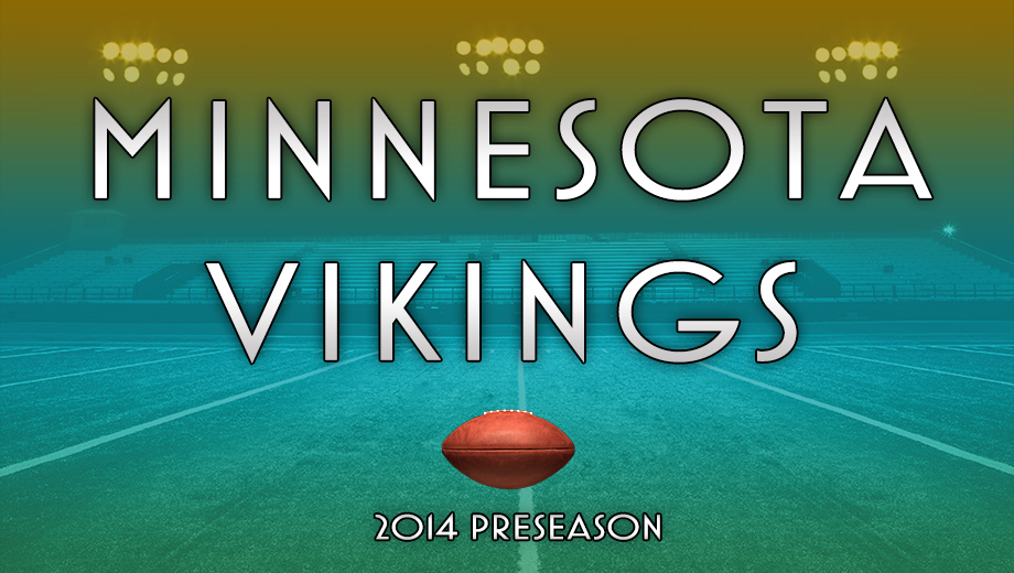 Minnesota Vikings Preseason Football Vs. Raiders & Cardinals $9.00 - $12.50 ($42 value)