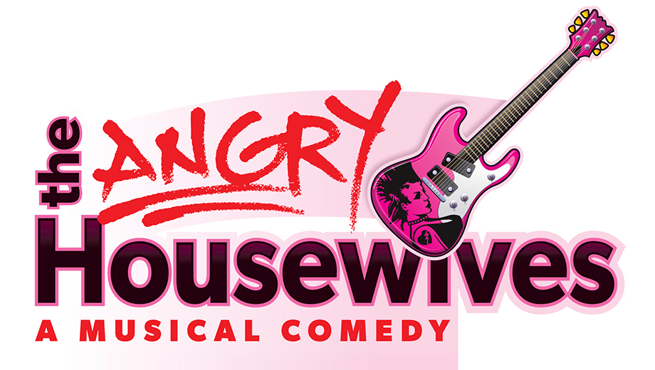 Moms Go Punk in Musical Comedy