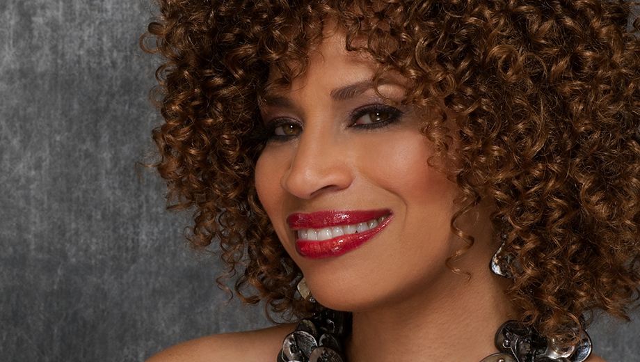 Jazz, Soul and Pop Singer Clairdee Performs $10.00 ($17.39 value)