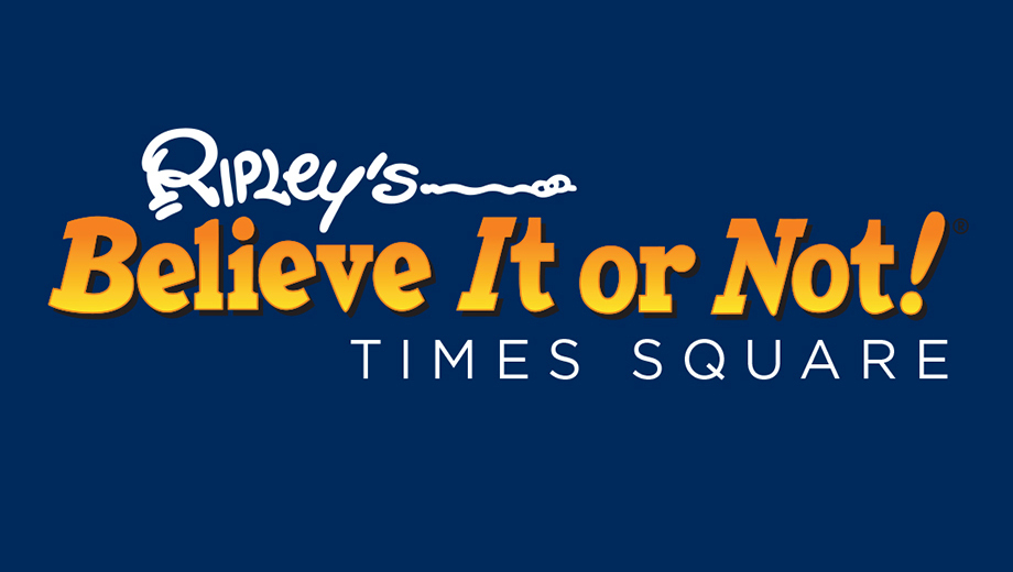 Ripley's Believe It or Not! Times Square: Tour the Odditorium $12.50 - $26.09 ($24.99 value)