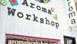 Aroma Workshop Tickets
