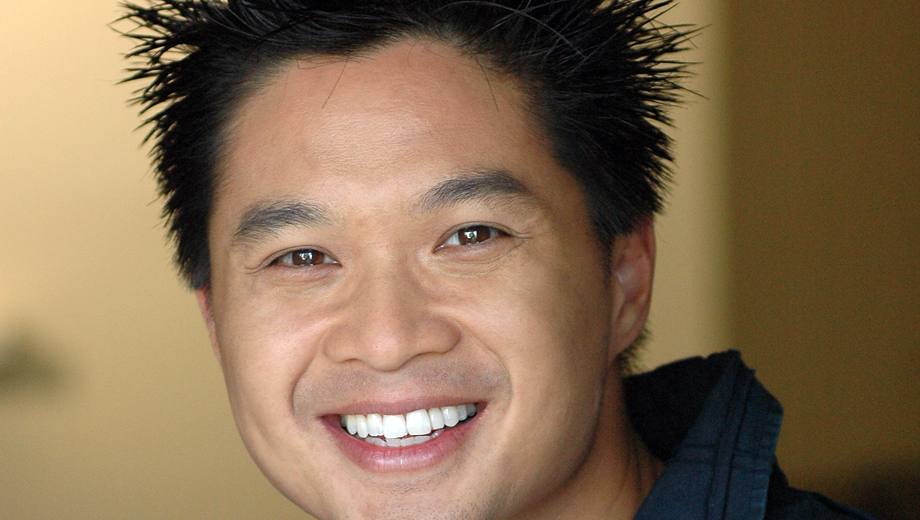 Dat Phan: Last Comic Standing Champ at Parlor Live Comedy Club COMP - $10.00 ($20 value)