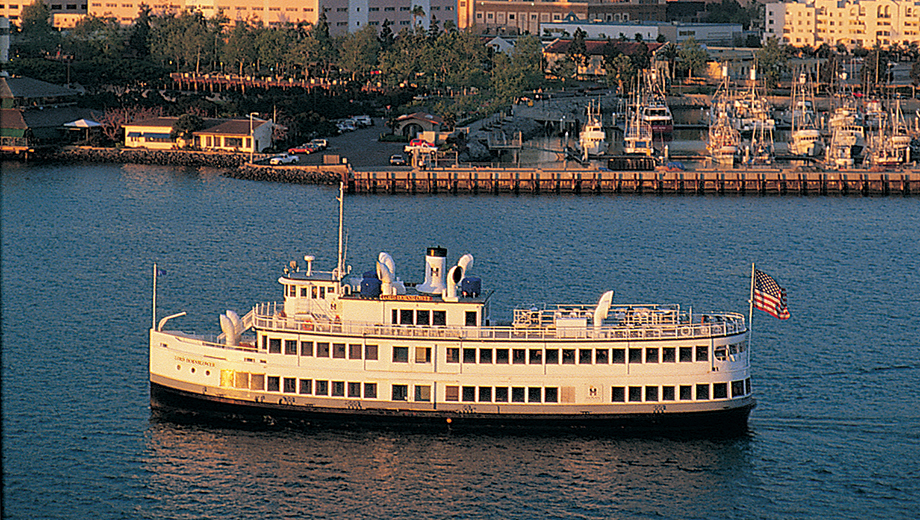 Hornblower's San Diego Dinner Cruise $61.00 ($101 value)