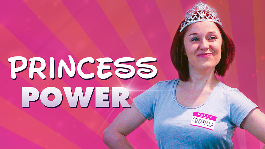 All Your Fave Princess Anthems in