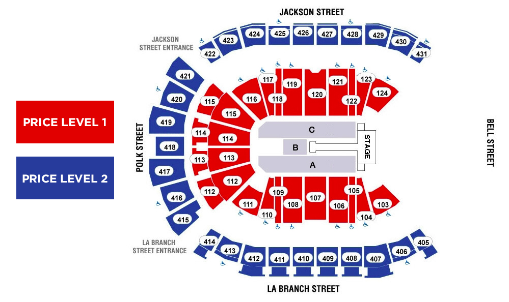 Seating Charts. Dralion Seating · IMMORTAL Seating Chart ...