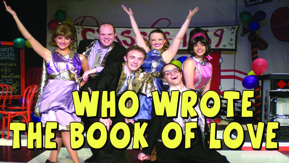 Golden Oldies Jukebox Musical