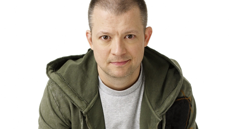 Comic Jim Norton (