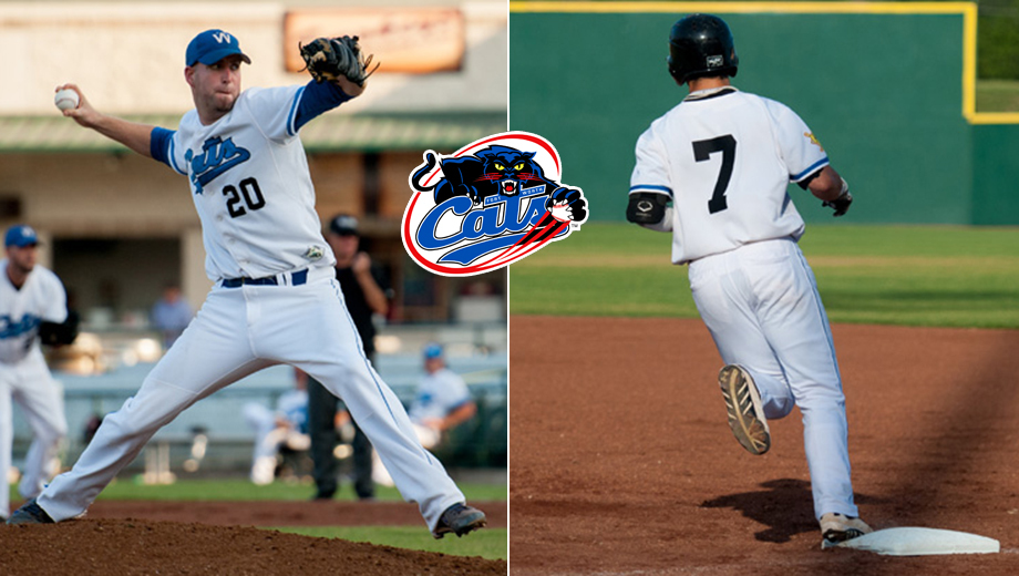 Outdoor Summer Baseball With the Fort Worth Cats at LaGrave Field COMP - $6.00 ($8 value)