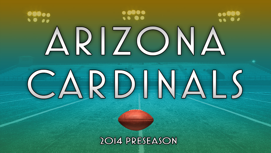 NFL Preseason Action at University of Phoenix Stadium $15.00 ($40 value)