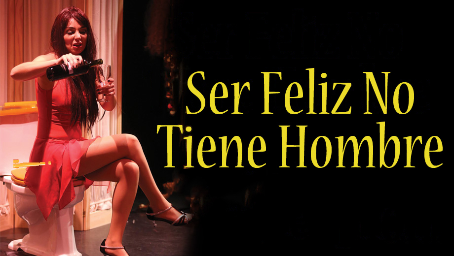 Colombian Telenovela Star Marilyn Patiño's Hilarious Spanish-Language Solo Show $12.00 ($20 value)