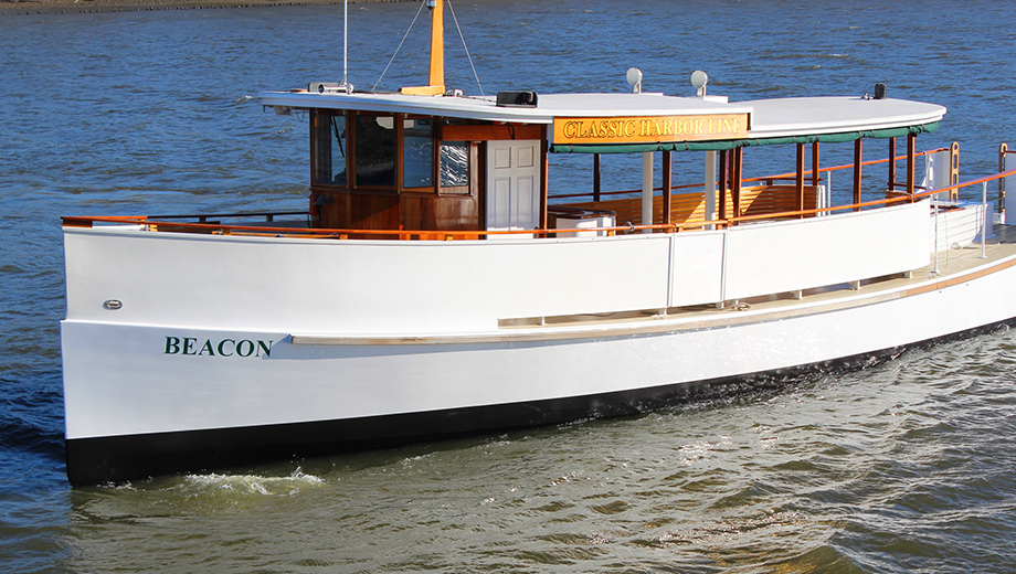 Boston Harbor Island Cruise: History, Mysteries and More $24.00 ($39.9 value)
