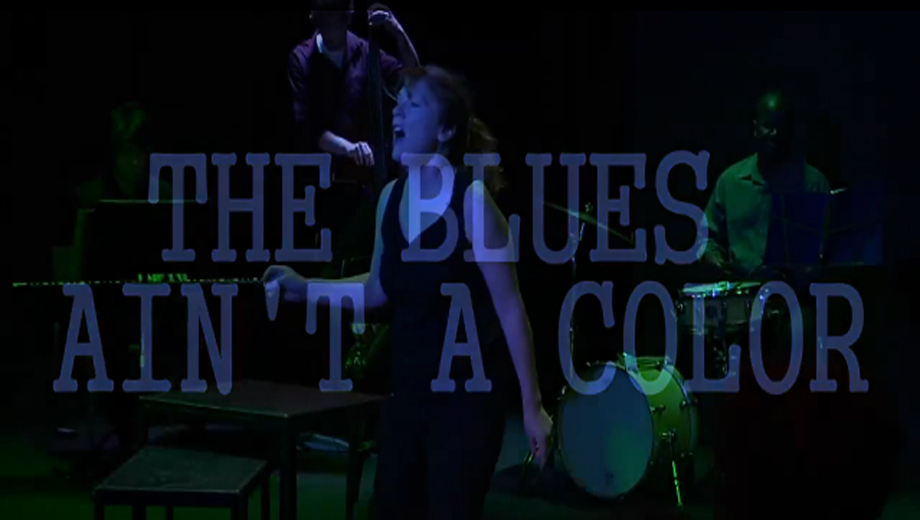 Jazz & the Blues Tell Story of Bigotry in Solo Show