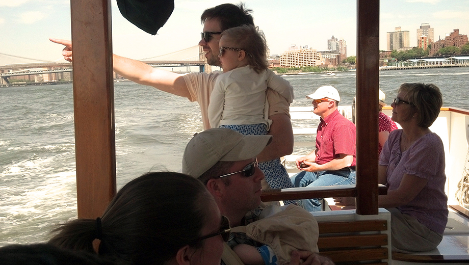 Boston History Cruise: Bridges & Locks of the Charles River $24.00 ($39.9 value)