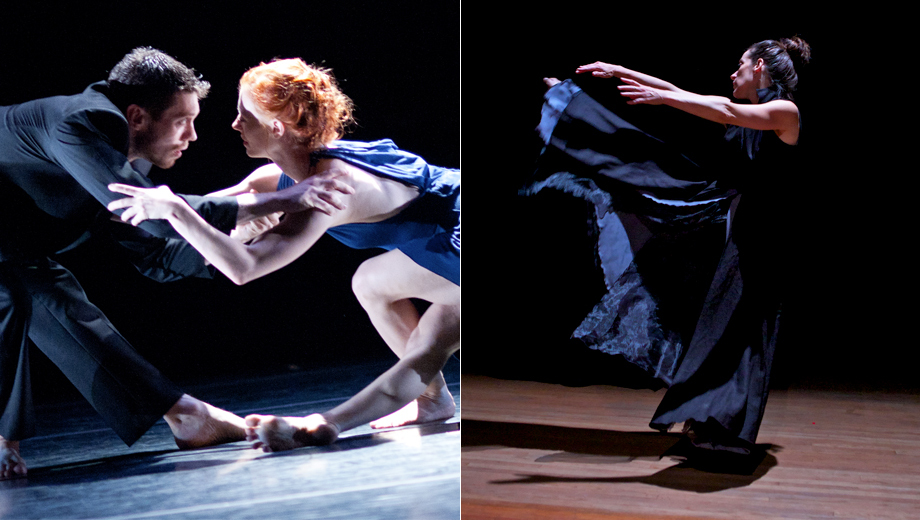 Music Moves Festival: Kate Weare Company and Paufve Dance $12.50 ($25 value)