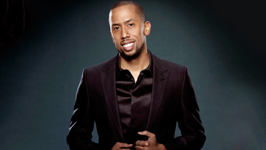 affion crockett youtube
