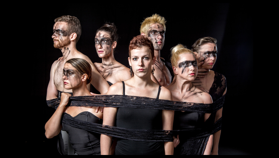 Boston Contemporary Dance Festival: Over 40 Artists From Across the Country $24.00 ($40 value)