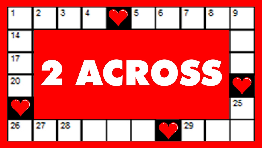 Star-Crossed Train Riders Meet Over Crosswords in Witty, Mesmerizing