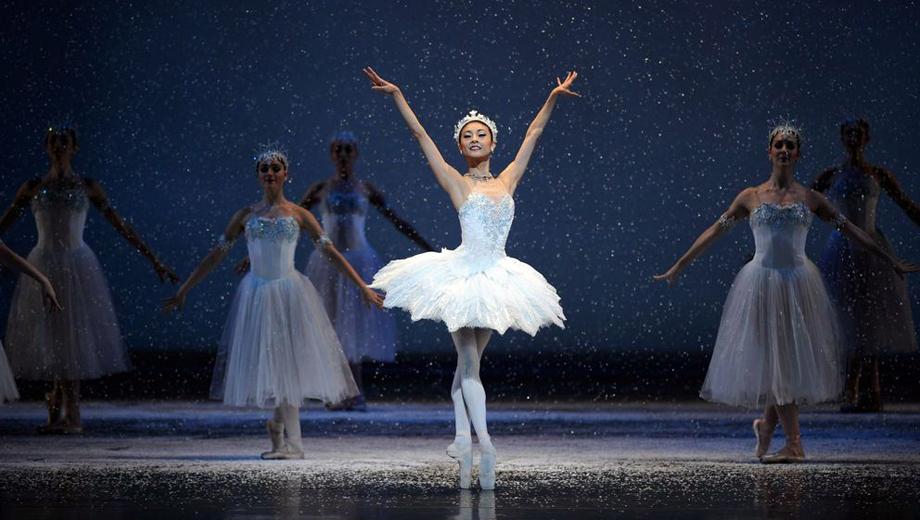 San Francisco Ballet's