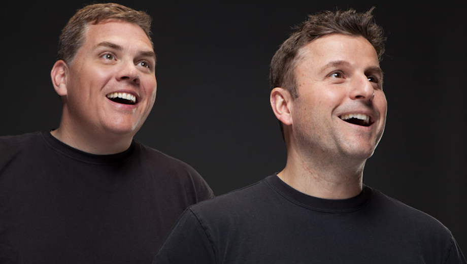 Broken Lizard: Comedian-Filmmakers (