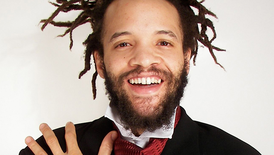 Tap Dance Legend Savion Glover $17.50 ($35 value)