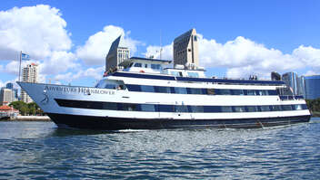 Rock The Boat New Year S Eve Party San Diego Tickets N A At