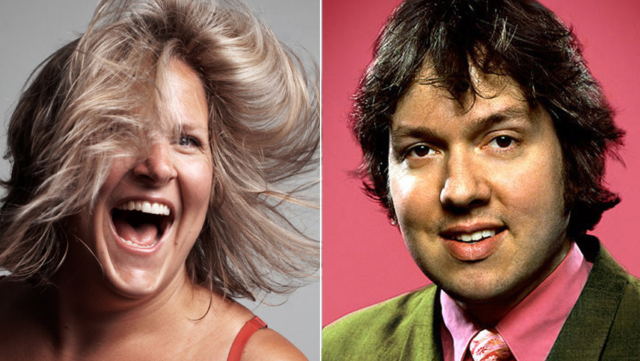 Bridget Everett & Dave Hill: A Cabaret Rock 'n Roll Hot Mess $10.00 ($20 value)