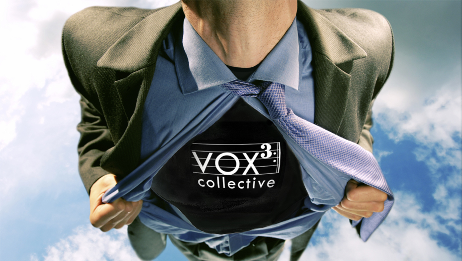 VOX 3 Collective's