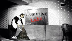 Stand Up New York Comedy Club Tickets