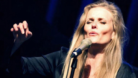 Jazz Icon Tierney Sutton Re-Imagines Joni Mitchell's Music $10.00 - $37.50 ($35 value)