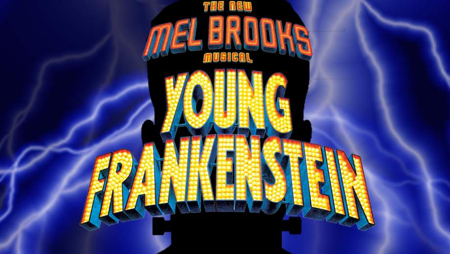 Mel Brooks' Musical Comedy