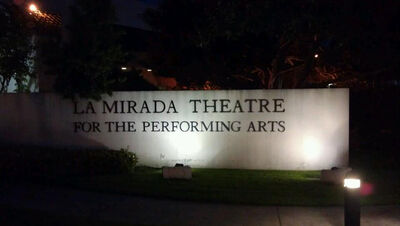 La Mirada Theatre for the Performing Arts Tickets