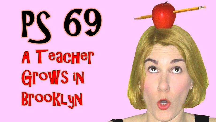 Comic-NYC Substitute Teacher Plays 24 Roles, Shares Hilarious  Stories $15.00 ($30 value)