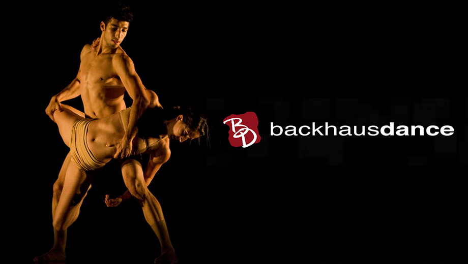 Backhausdance: Contemporary Company Performs Outdoors $12.00 ($25 value)