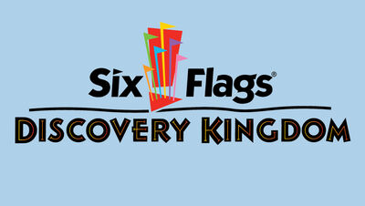 Six Flags Discovery Kingdom Tickets