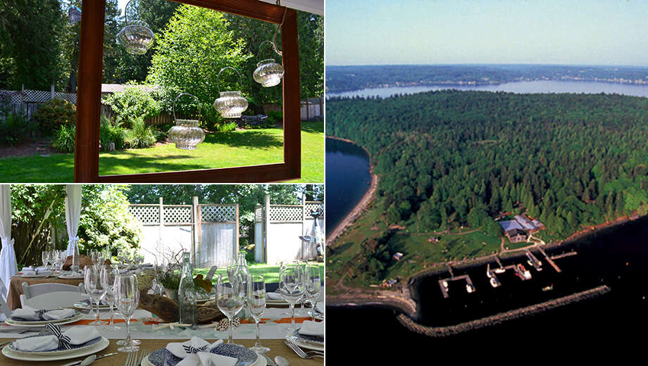 Reviews Of Cruise FarmtoTable Dinner On Blake Island In Seattle - Farm to table seattle