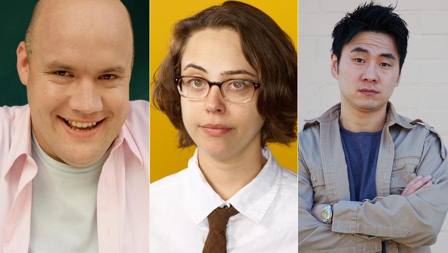 Comedians Guy Branum, Janine Brito & Kevin Shea COMP - $11.25 ($18.5 value)