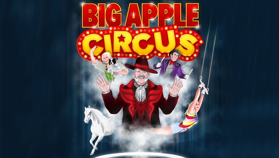 Big Apple Circus Stages
