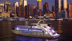 Hornblower Yachts - New York Pier 15 Tickets