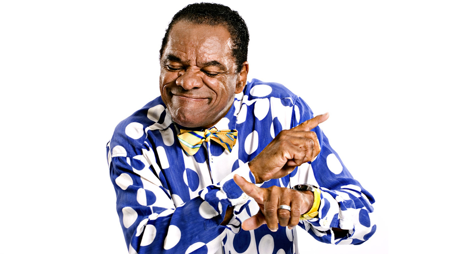 Comedian-Actor John Witherspoon at the San Jose Improv $10.00 ($25 value)