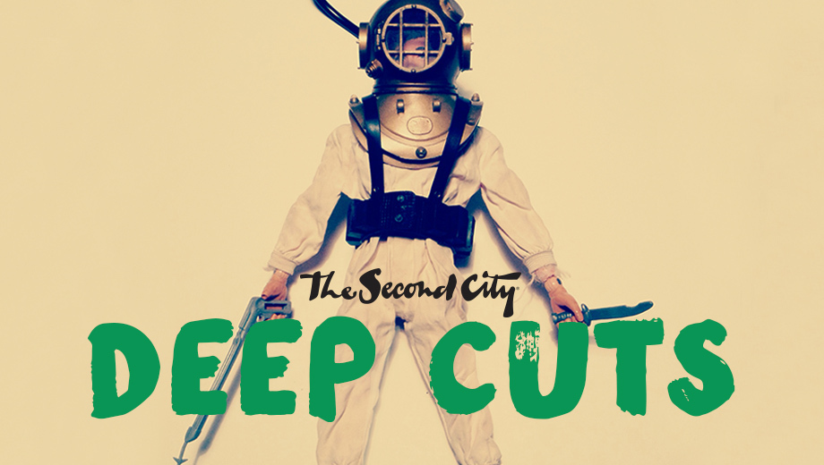 The Second City Spoofs the Internet Age $12.00 ($24 value)