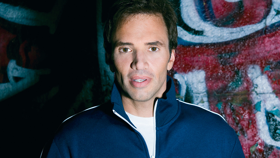 Paul Mecurio (