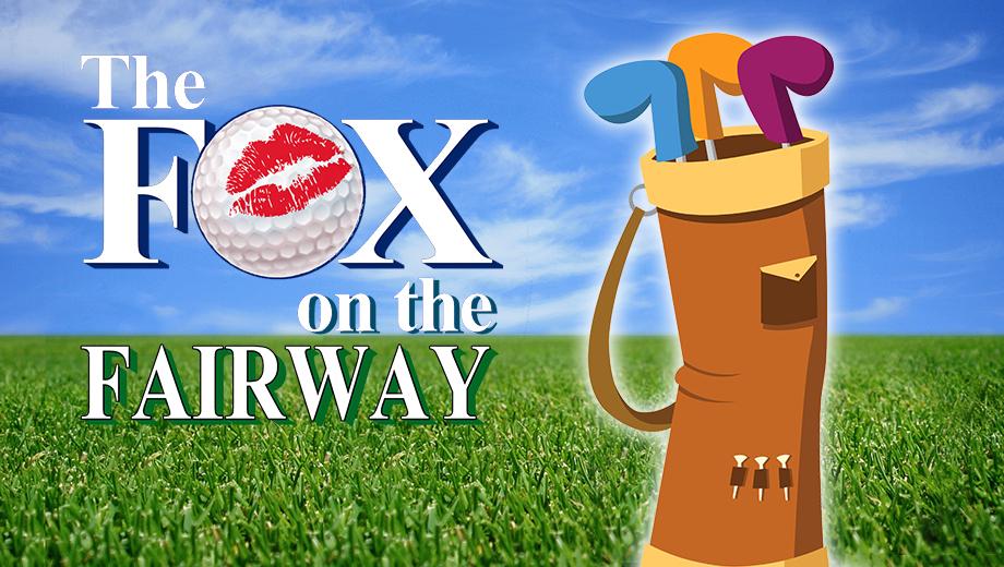 Ken Ludwig's Golf-Centric Farce: