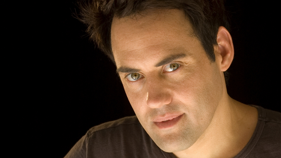 Comic Orny Adams (MTV's