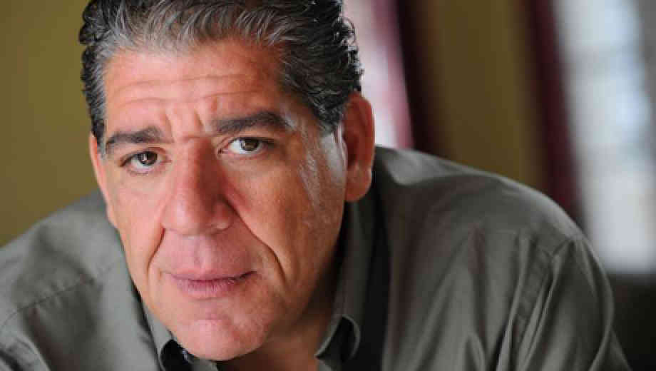 Comedian and Podcaster Joey Diaz Hits the Stand-Up Stage COMP - $5.00 ($20 value)