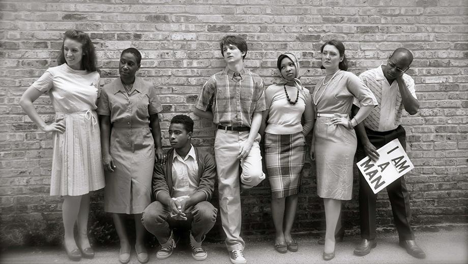 Civil Rights Drama