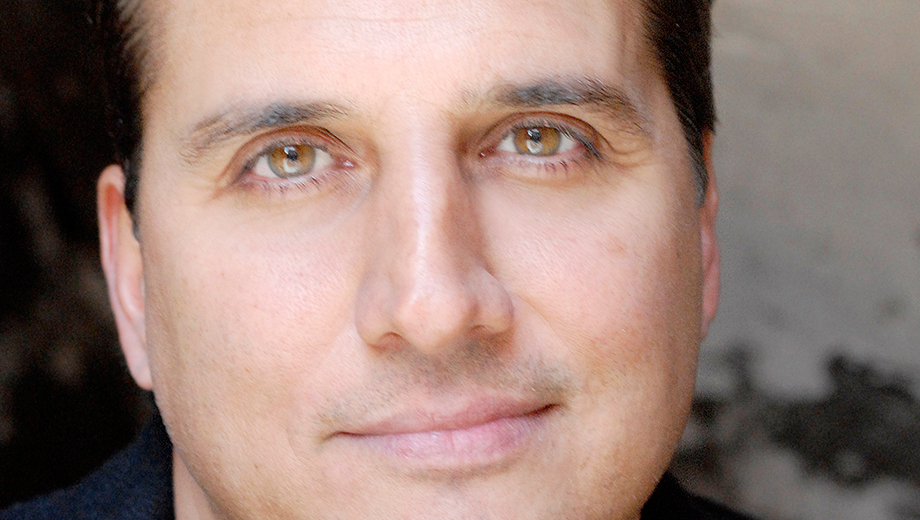 Comedian Nick DiPaolo of FX's
