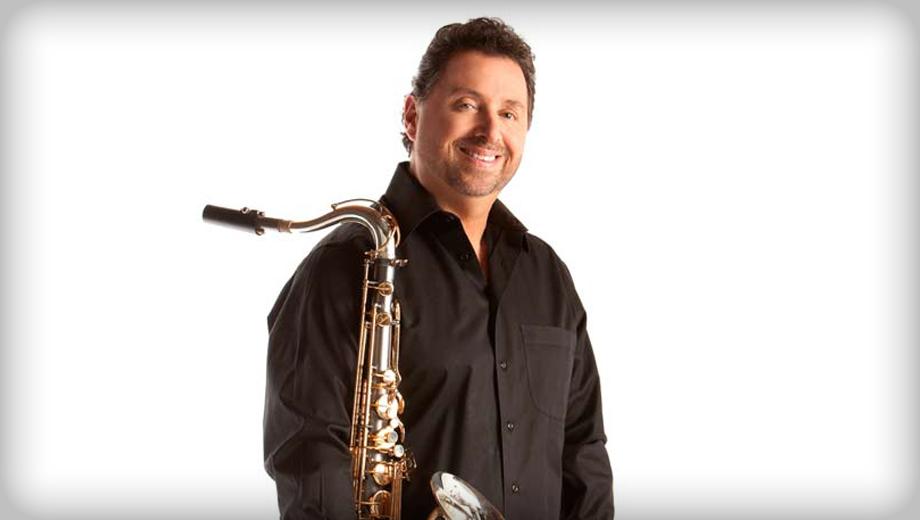 Richard Elliot: Tower of Power Saxophonist $15.00 - $35.00 ($35 value)