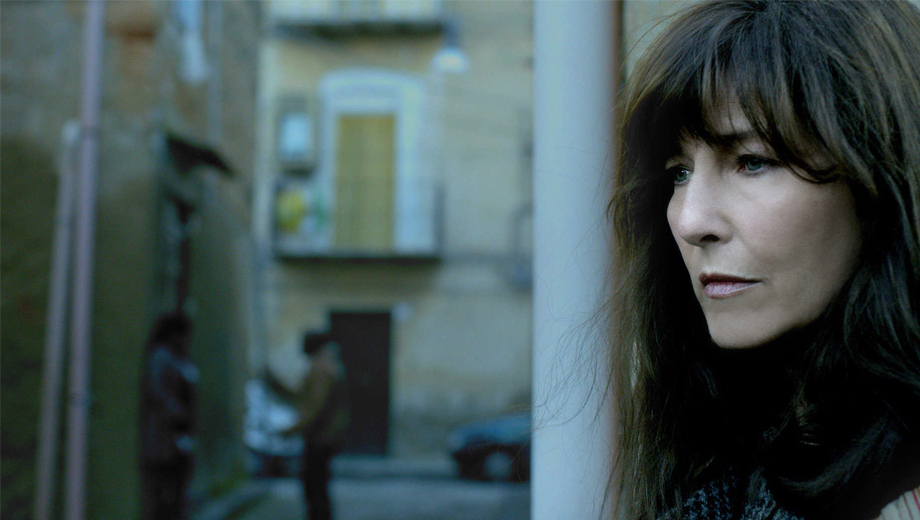 Catherine Keener and Ben Kingsley Star in IFC Films' Drama-Mystery